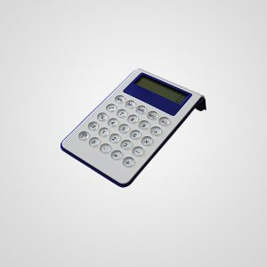 Calculadora de escritorio de 8 dígitos