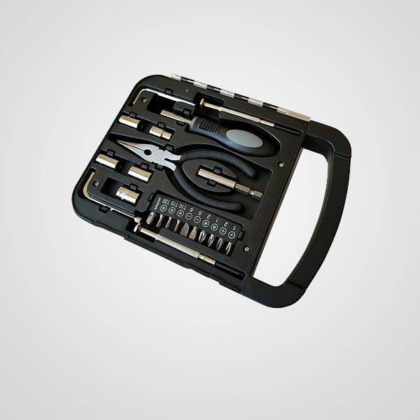 Art.: 9183 Set de herramientas