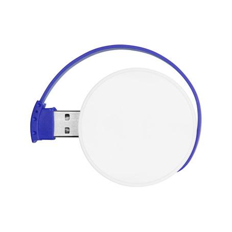 Multi Puerto USB Circle