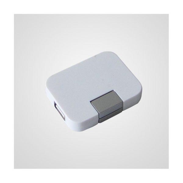 Multipuerto USB de 4 bocas
