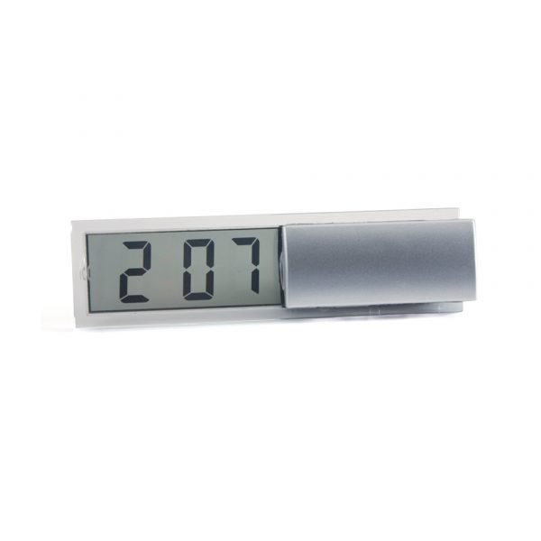Reloj Digital de escritorio simple