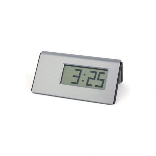 Reloj digital carpita