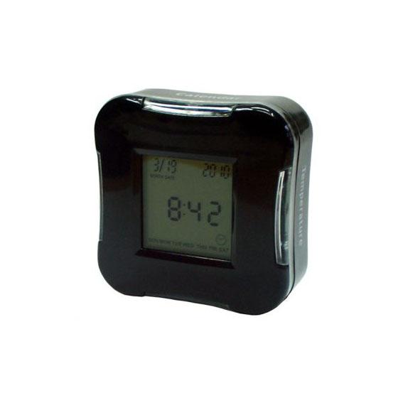 Reloj digital 4 funciones