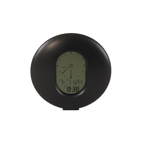 Reloj circular para escritorio