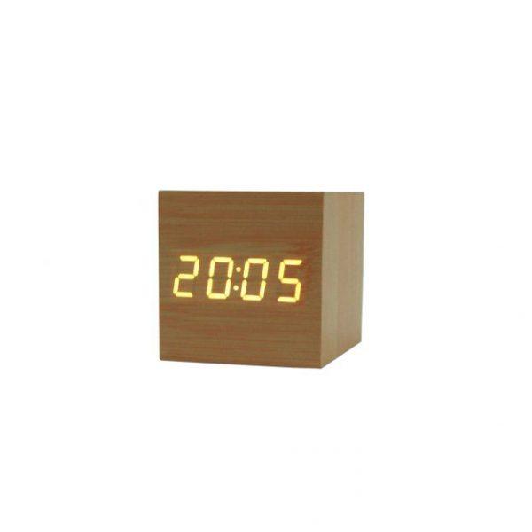 Reloj Cubo