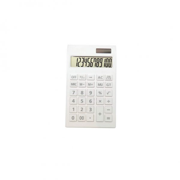 Calculadora White