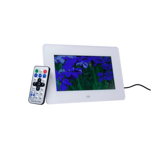 Portaretratos Digital