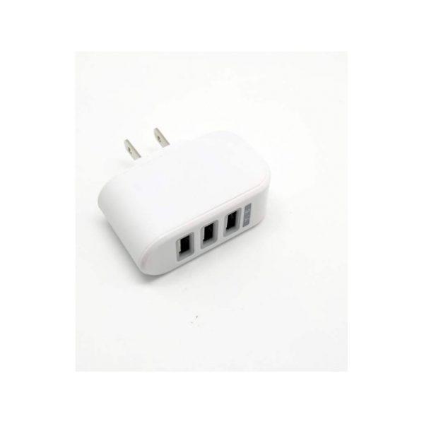 Cargador Multi Puerto USB