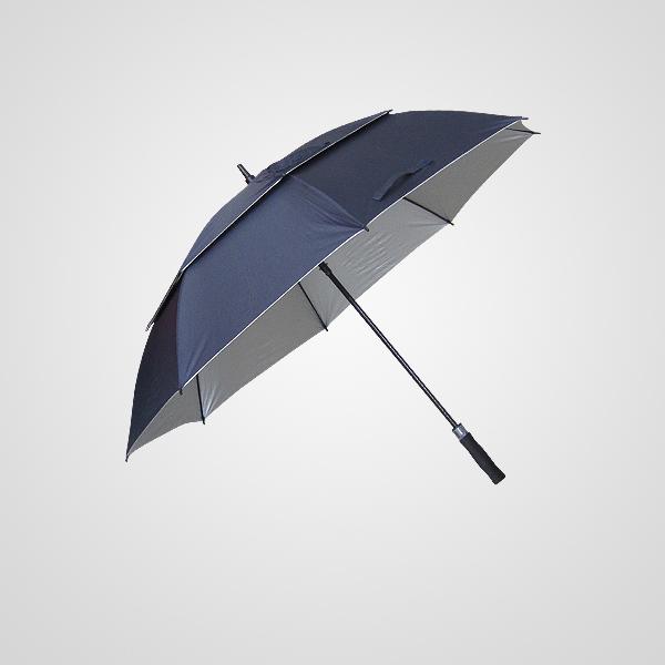 Paraguas Golf con sistema Antiviento