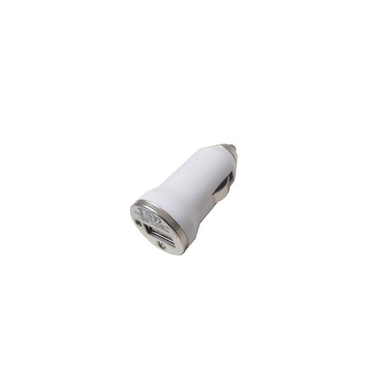 Cargador USB para auto