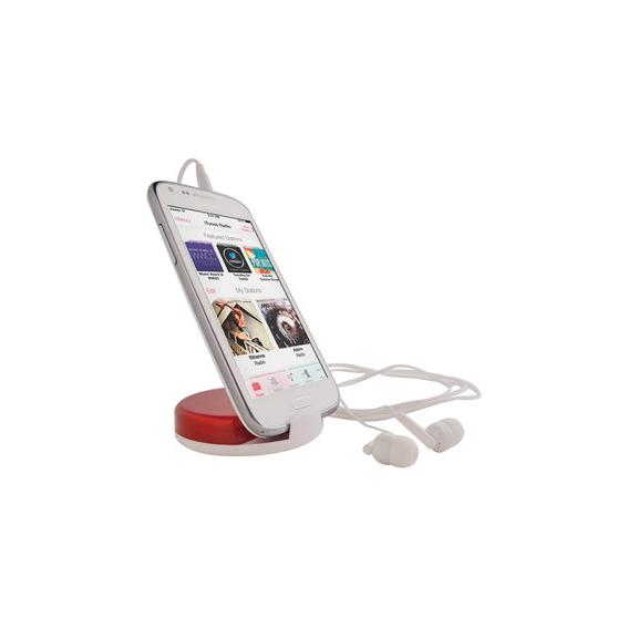 Soporte para celulares con auricular | ART.: T389
