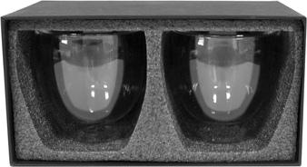 Art.: T499 Set de vasos de vidrio
