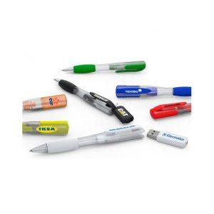 Pendrive bolígrafo desmontable | Art. FP13