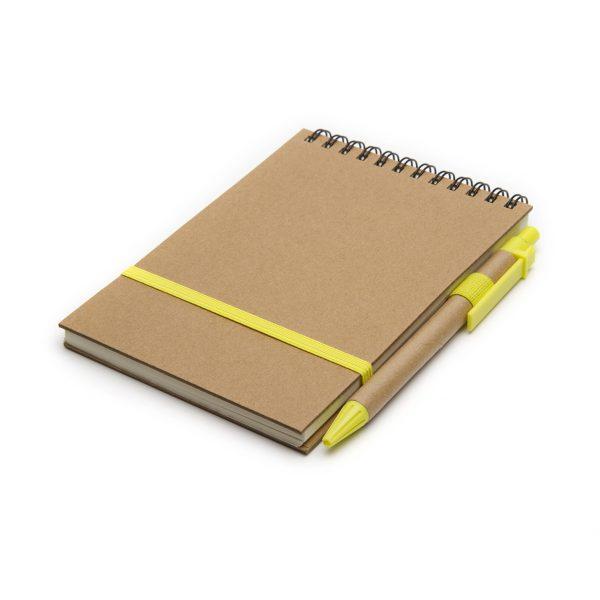 Art.: Cuaderno Eco 1